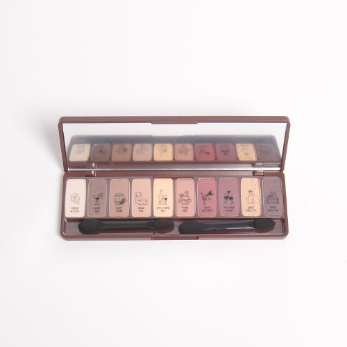 Etude House Play Color Eyes Wine Party