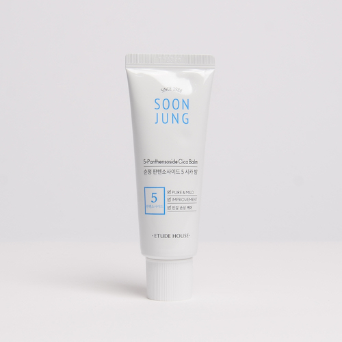 Etude_House_Soon_Jung_5-Panthensoside_Cica_Balm_40ml