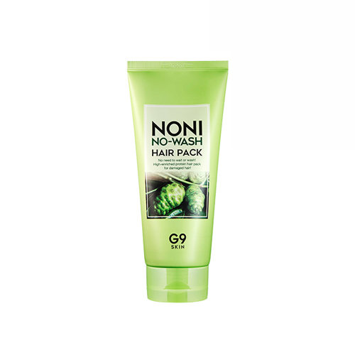 G9SKIN Noni No Wash Hair Pack