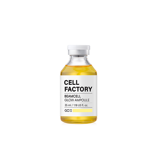 GD11 Cell Factory Beamcell Glow Ampoule
