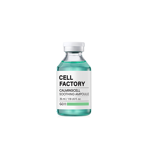 GD11 Cell Factory Calmingcell Soothing Ampoule