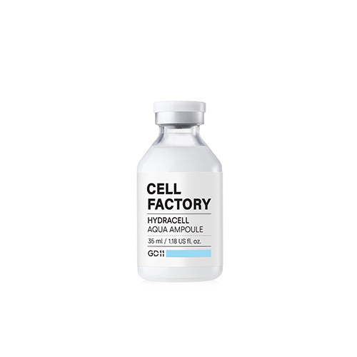 GD11 Cell Factory Hydracell Aqua Ampoule
