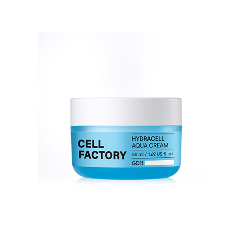 GD11 Cell Factory Hydracell Aqua Cream