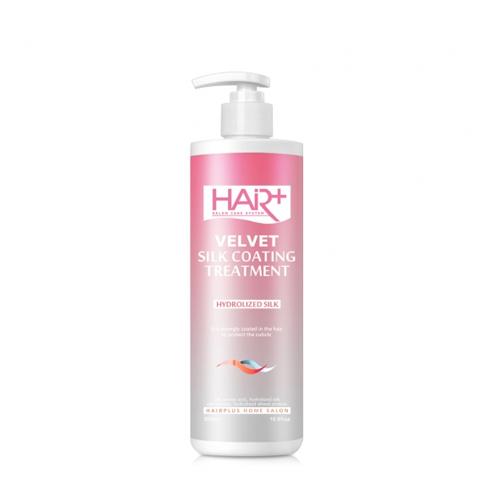 HAIR PLUS Velvet Silk Coating Treatment