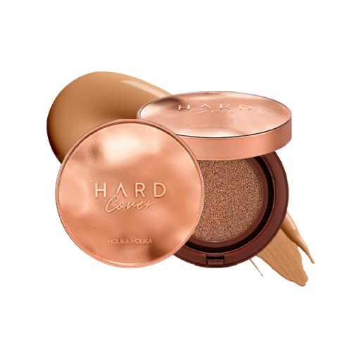 HOLIKA HOLIKA TerraCotta Edition Hard Cover Perfect Cushion EX
