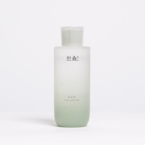 HanYul Pure Artemisia Cleansing Water