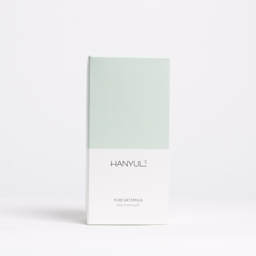 HanYul Pure Artemisia Deep Cleansing Oil
