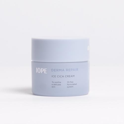 IOPE Derma Repair Ice Cica Cream