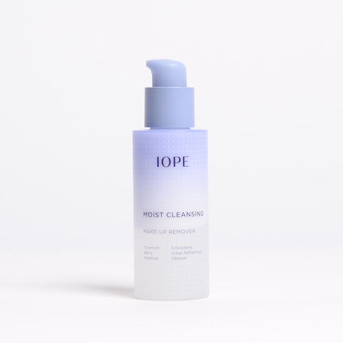 IOPE Moist Cleansing Make-up Remover