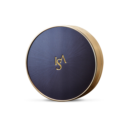 ISA KNOX Age Focus Perfect Cover Metal Cushion Foundation
