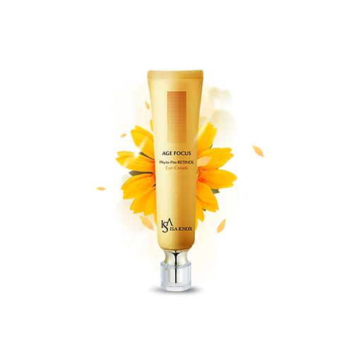 ISA KNOX Age Focus Phyto Pro-Retinol Eye Cream