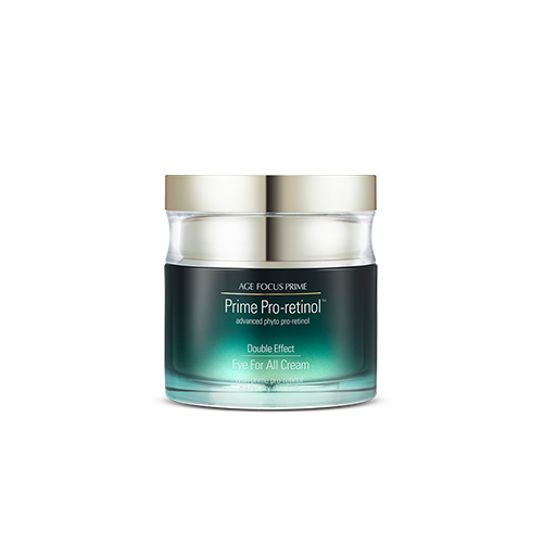 ISA KNOX Age Focus Prime Double Effect Eye For All Cream