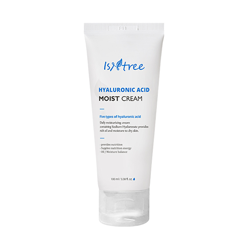 Isntree Hyaluronic Acid Moist Cream 100ml