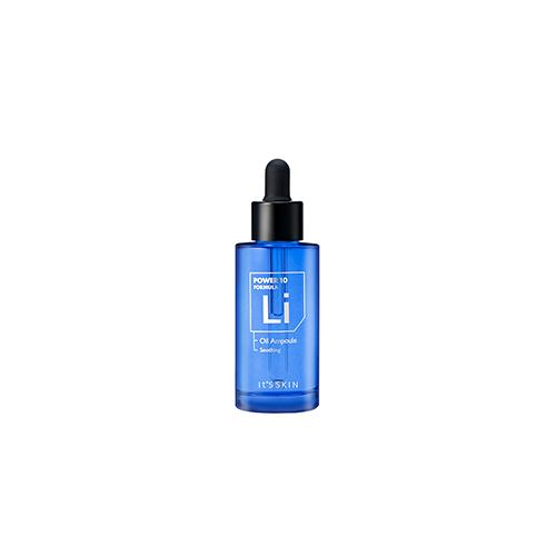 It's skin Power 10 Formula LI Oil Ampoule