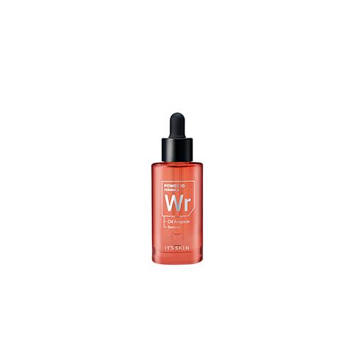 It's skin Power 10 Formula WR Oil Ampoule