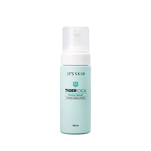 Tiger_Cica_Calming_Cleanser