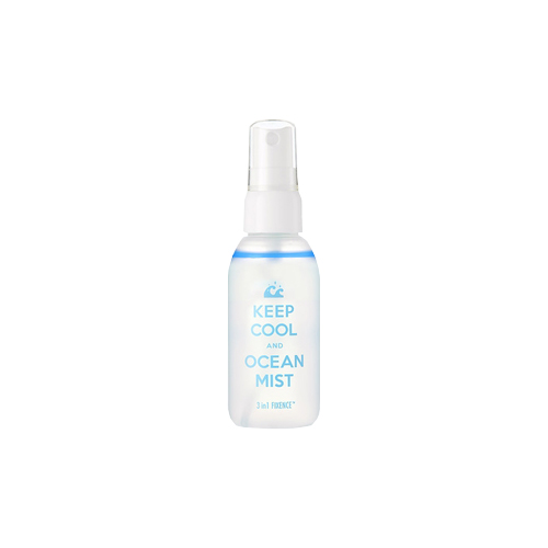 KEEP COOL Ocean Fixence Mist