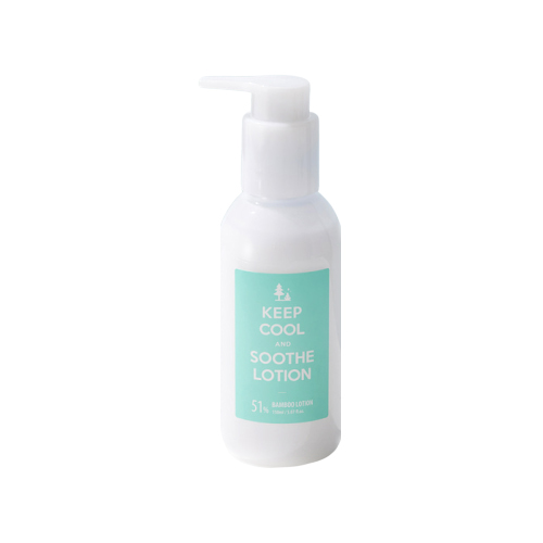KEEP COOL Sooth Bamboo Lotion 150ml