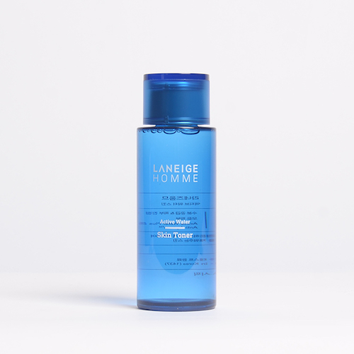 Homme Active Water Skin Toner by Laneige #6