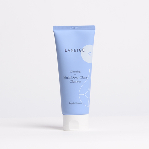 LANEIGE Multi Deep Clean Cleanser