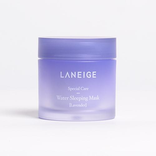 Lavender Water Sleeping Mask by Laneige #13