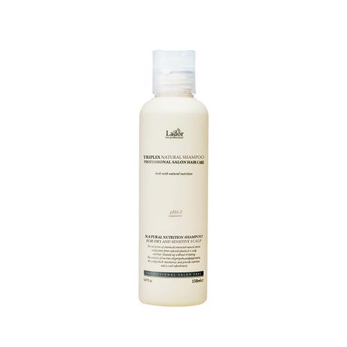Lador Triplex 3 Natural Shampoo