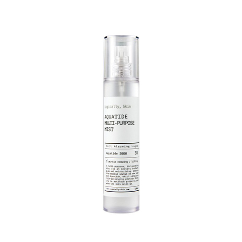 Logically, Skin Aquatide Multi-Purpose Toner Mist