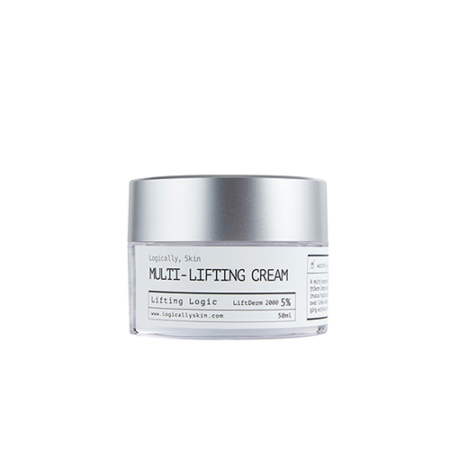 Logically, Skin Multi-Lifting Cream