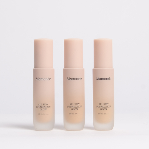MAMONDE All Stay Foundation Glow