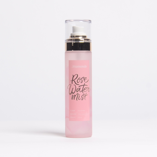 MAMONDE Rose Water Mist