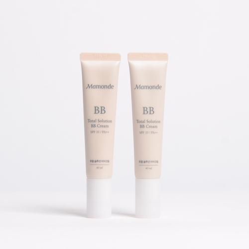Mamonde Total Solution BB Cream