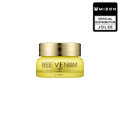 MIZON Bee Venom Calming Fresh Cream