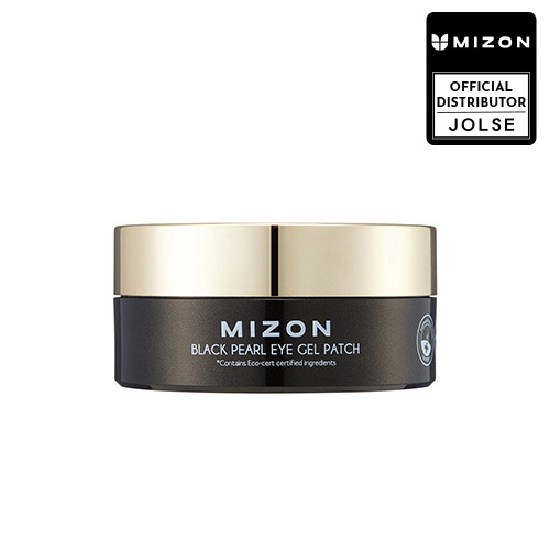 MIZON Black Pearl Eye Gel Patch