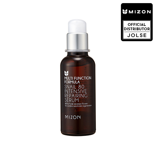 MIZON Snail 80 Intensive Repairing Serum