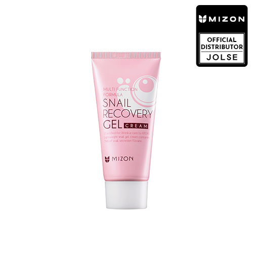 MIZON Snail Recovery Gel Cream