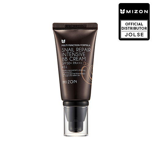 MIZON Snail Repair Intensive BB Cream SPF50+ PA+++
