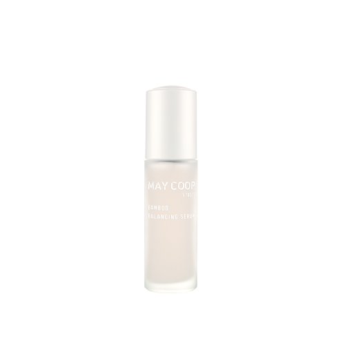 May Coop Bamboo Balancing Serum