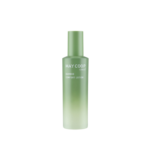 May Coop Bamboo Comfort Lotion