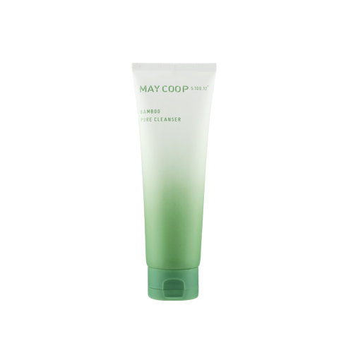 May Coop Bamboo Pure Cleanser
