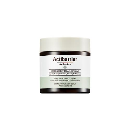 MISSHA Actibarrier Strong Moist Cream Intensive