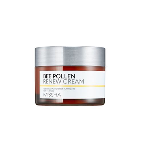 MISSHA Bee Pollen Renew Cream