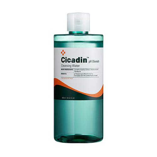 MISSHA Cicadin pH Blemish Cleansing Water
