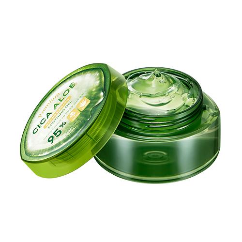 MISSHA Premium Cica Aloe Soothing Gel