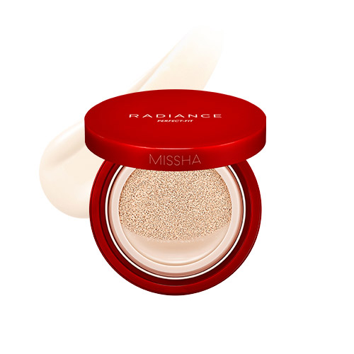 MISSHA Radiance Perfect Fit Cusion