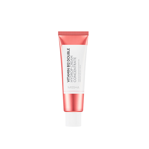 MISSHA Vitamin B12 Double Hydrop Cream Concentrate
