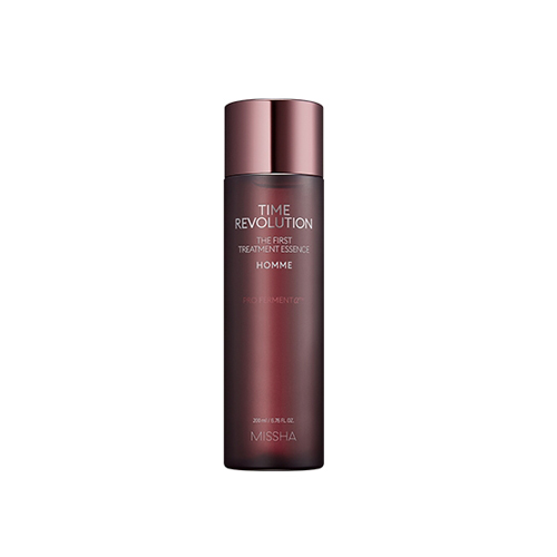 Missha Time Revolution The First Treatment Essence Homme