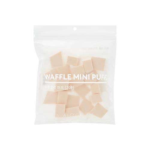 Missha Waffle Mini Puff