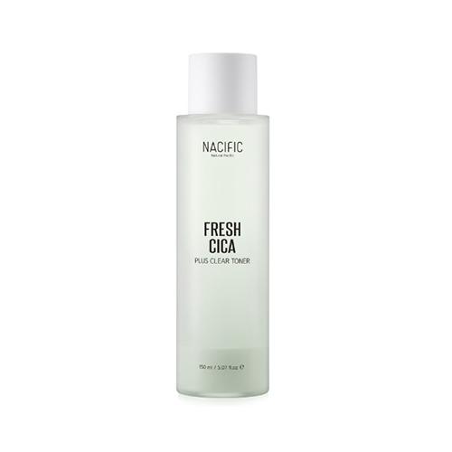 NACIFIC Fresh Cica Plus Clear Toner