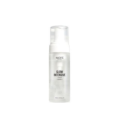 NACIFIC Glow Intensive Bubble Toner