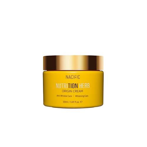 NACIFIC Nutrition Herb Origin Cream
